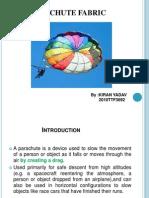 Parachute Fabric