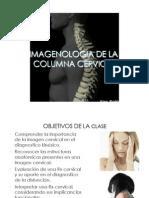 Imagenologia Cervical 2012