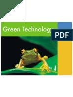 2. Green Tech
