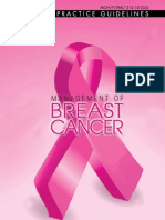 Management of Breast Cancer 2nd Edition