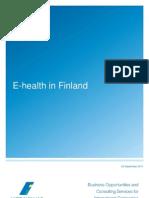 E Health IIF 16August Final