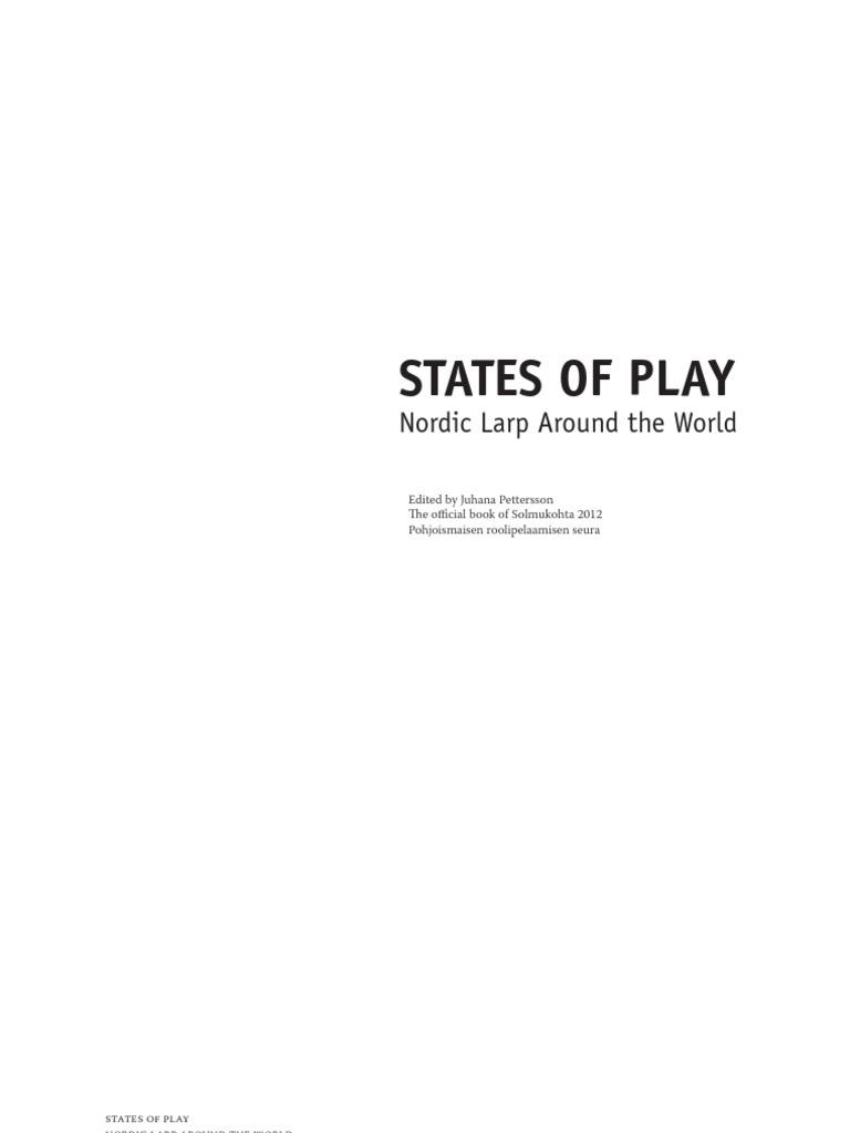 states of play pdf version dream ciencia  schoology q lyrics my hatin joint.php #14