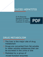 Drug Induced Hepatitis (2)