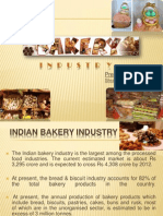 Bakery Final