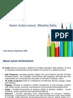 JA Overview