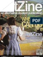 April Issue 2012