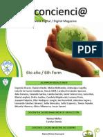 E Conciencia Revista Digital 2011