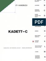 Handbuch 9K Kupplung, Getriebe