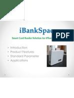 i Bank Space