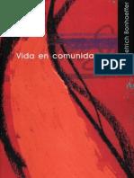 Bonhoeffer, Dietrich - Vida en Comunidad (1)