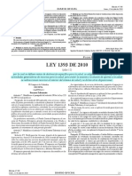 Ley 1393