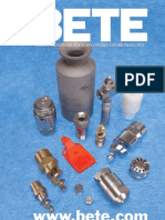 Bete 106usa Catalog