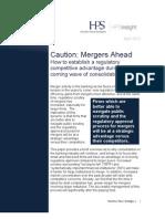 HPS Mergers Ahead