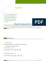 Chemical Kinetics
