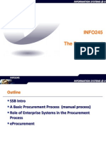 Procurement Process Overview