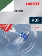 Threadlocking Guide