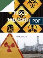 Risco Radioativo