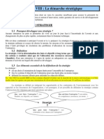 08 La Demarche Stratg