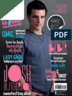 Majalah Kawanku #119 Feb 2012
