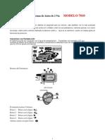 Manual Espanol Tomahawk 7010