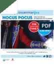 Eblast Hocus Pocus