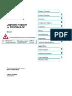 Diagnose Repeater e