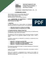 Laboratorio Hormigones Livianos Fecha 23-03-09