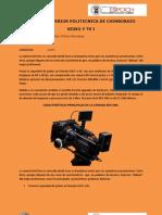Hamilton Flores Mendoza 1015 - Caracteristicas de La Camara RedOne