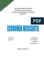La Economia Mercantil[1]