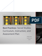 best practices presentation