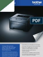 HL 2250DN Brochure