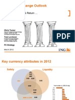 ING - Foreign Exchange Outlook