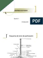 PERFILAJE GEOFÍSICO DE POZOS- clase 1-2010