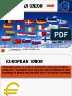 Europian Union(Eu)
