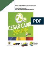 Visión Cesar 2032