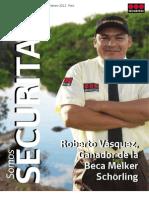 Revista Somos Securitas 19
