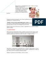 Retete Pentru Parfumuri Folosind Uleiuri EsentialeEvaluat de Cititori
