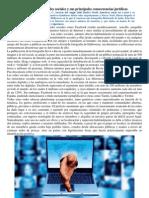 Tarea2_El Peligro de Las Redes Sociales y Sus Principales Consecuencias