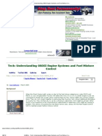 4x4Wire - Tech_ Understanding OBDII Engine Systems and Fuel Mixture Control