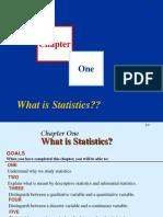 Statistics Dont Delete