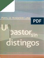 Un Pastor Sin Distingos (Scanneado)