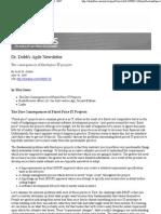 Dr. Dobb's _ Dr. Dobb's Agile Newsletter _ April 16, 2007