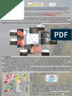 Poster 4th Symposium in GIS Aquatic Sciences 2008 Rio