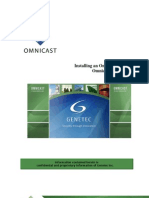 Omnicast 4 0 Installation Guide