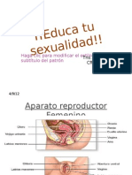 Educa Tu Sexualidad!! Listo
