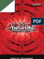 3r03803 - Sd21 Ygo Rulebook En