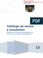 Catalogo Cactus