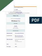 Windows Vista...........