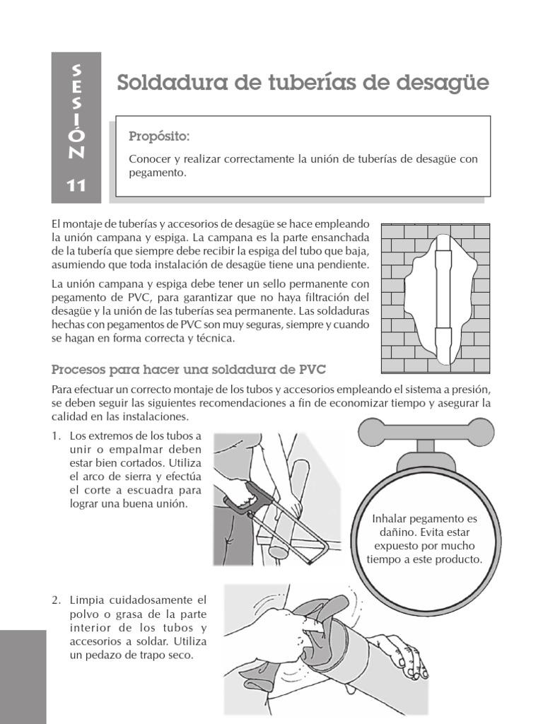 Perfecto Plantillas De Montaje De Tuberías Galería - Colección De ...