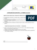 Maria Thedora Fundamental 4serie Matematica Aula02